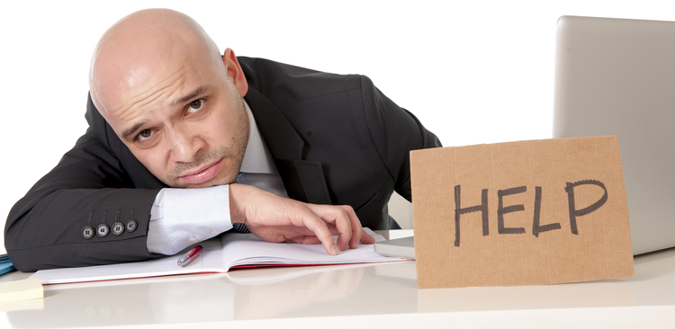 Need an Executive Assistant/Administrator but can't afford one? Try this instead.